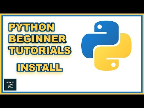 Python Beginners Tutorial -  How To install Python On Linux