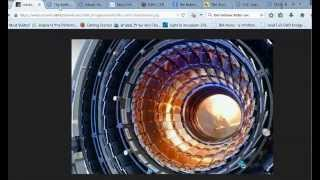 Absolute Proof You Are Now In A Cern Portal! Its True Watch!