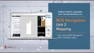 ROS Tutorials] ROS Perception #Unit3: Object Recognition and
