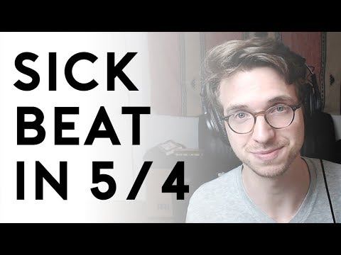 How to Write Sick Beats in Odd Time Signatures - LOTD #9