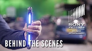 Men in Black: International -  Behind the Scenes Clip - Look Right Here: Neuralizer