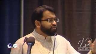 Khalid ibn Waleed - The Sword of Allah: Mark of a Hero - Yasir Qadhi | May 2011