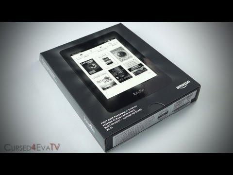 Amazon Kindle Paperwhite (India) - Unboxing