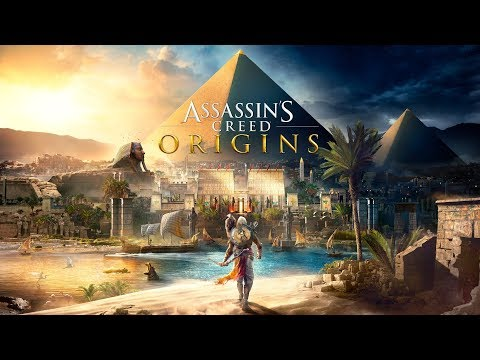 Assassin's Creed Origins 001