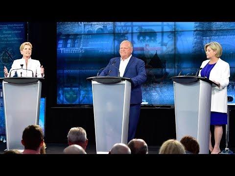 'No clear winners from leaders' debate': analyst