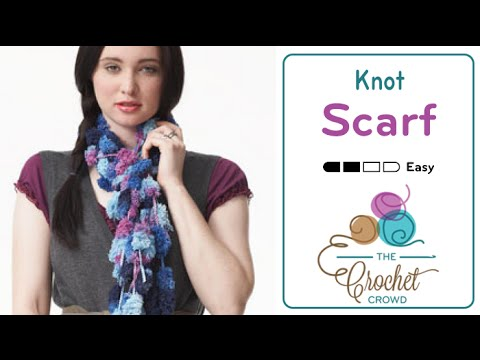 How To Tie a Scarf: Knot Scarves In 10 Minutes