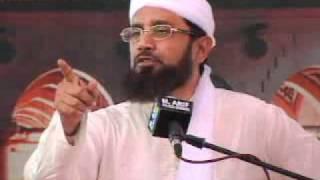 Khitab Hazrat Khwaja Sajjan Saeen - Annual Urs mubarak 2011