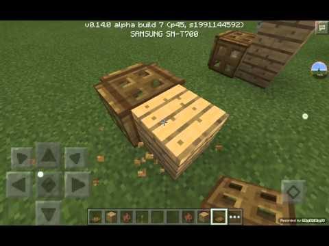 Minecraft: how to make a rabbit trap?.........,,,,,,