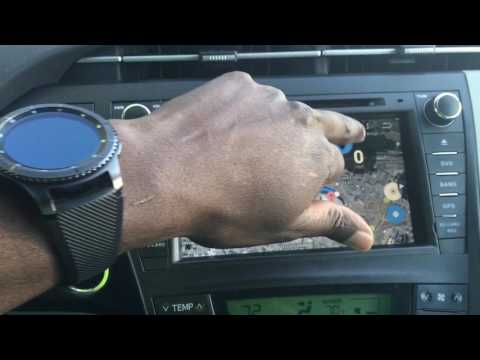 Ultimate Uber Driver In dash system