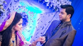 Niloy and Nabila's Fairy Tale  | Cinewedding By Nabhan Zaman | Wedding Cinematography | Bangladesh