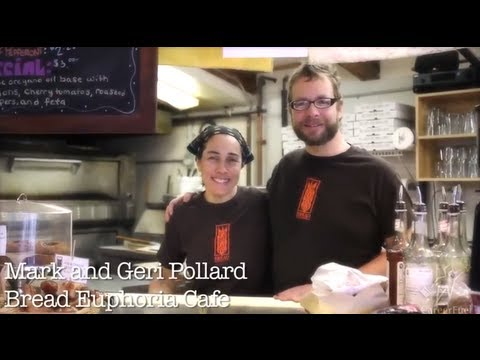 Small Business Success Story: Bread Euphoria Cafe