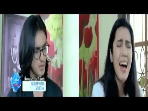 Anugerah Cinta RCTI 1 Januari 2017 : Rey Pergi Tinggalkan Alea, Baim Diculik Aruni!