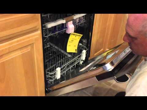 Dishwasher Removal & Installation