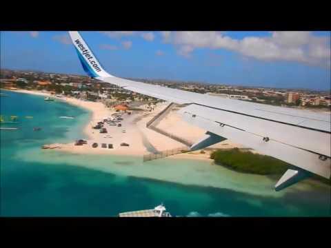 svMistress  Flying back to Aruba Ep. #1