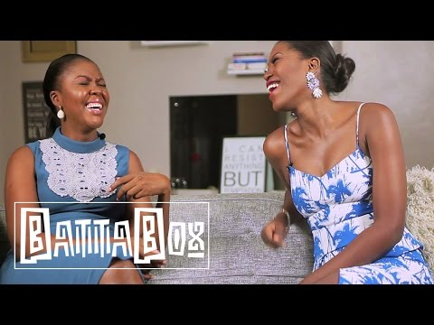 Big Brother Contestant - Vimbai Talks About Dating A Nigerian and Life After BBA
