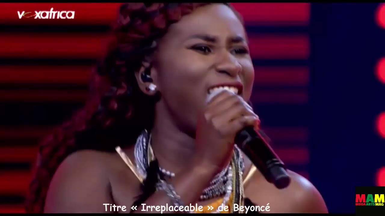Les trois belles prestation de 'Victoire' Sur The voice Afrique Francophone - saison 2