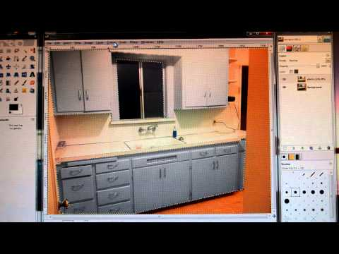 Choosing Paint Colors For Kitchen Cabinets