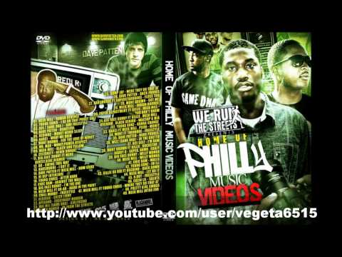 Meek Mill And BloodHoundz Feat GoGettas-24 Million Bars(Classic)