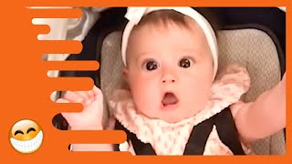 Cutest Babies of the Day! [20 Minutes] PT 5 | Funny Awesome Video | Nette Baby Momente
