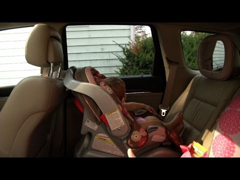 Updated Car Seat Laws Have More Strict Regulations