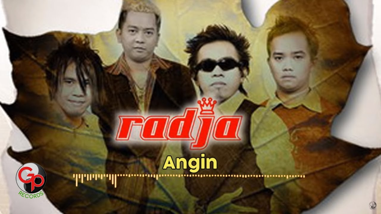 Radja - Angin