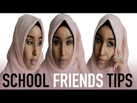 Tips On How to Choose Your School/ University Friends