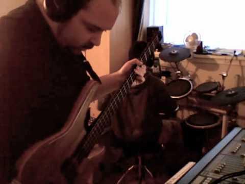 Scott Donald - Ableton Live    LoopJams with Chris Boitz clip DUB REGGAE