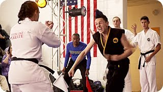 Cobra Kai Trailer 2 Season 1 (2018) Karate Kid Series