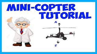 12:06) Rust Minicopter Video - PlayKindle org