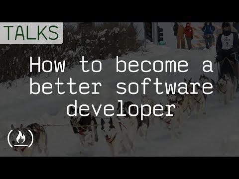 One weird trick to becoming a better software developer 😉