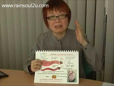 rain soul nutrition : susie kwok (cantonese)