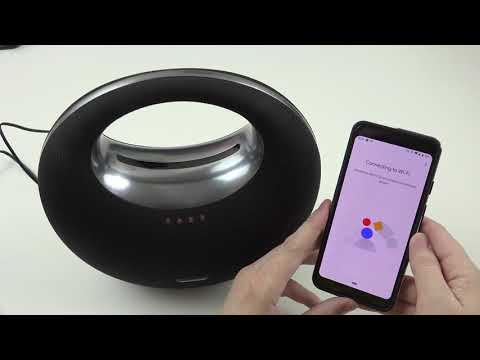 Anker Model Zero+ Unboxing and First Look! (Built in Google Assistant)