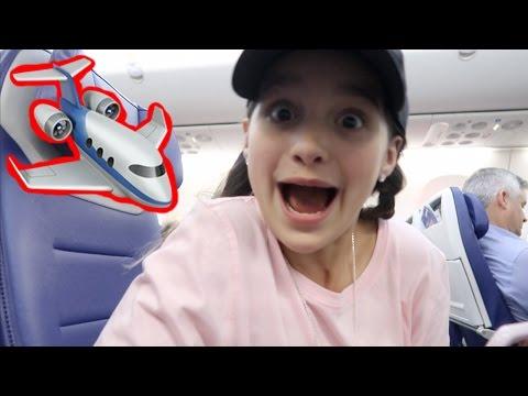Stuck on an Airplane 🛩 (WK 330.2) | Bratayley