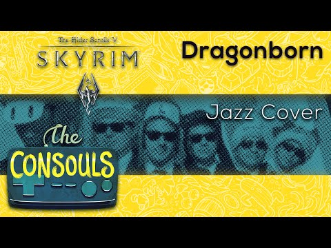 Dragonborn (The Elder Scrolls V: Skyrim) - The Consouls