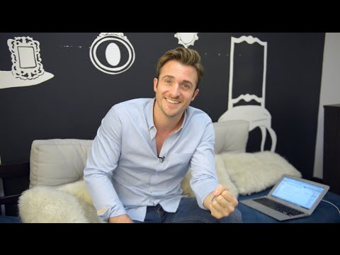 The Compliment He's Dying To Hear (Matthew Hussey, Get The Guy)