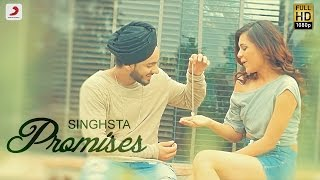 Singhsta - Promises | Latest Punjabi Song 2016