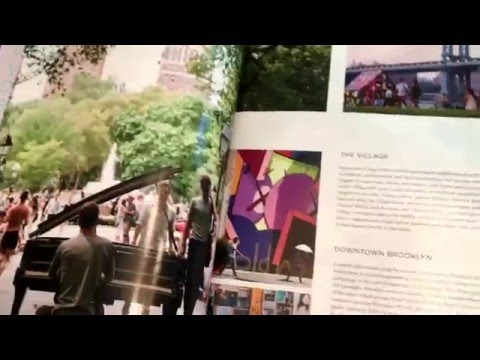 NYU Acceptance Package Opening (Class of 2020)