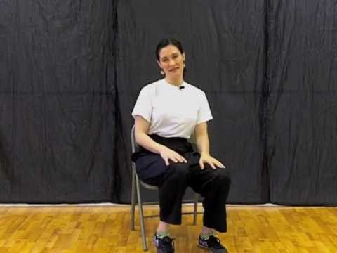 Self-Massage for IBS, Colitis, Crohn's & other inflammatory bowel issues - from internalgardens.com