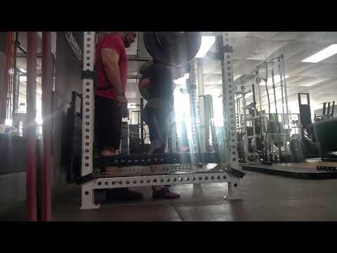 Brutal Iron Gym - Setting Your Auto-Pilot (see description)