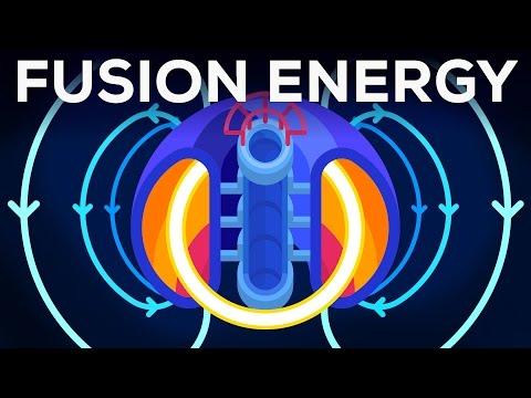 Fusion Power Explained – Future or