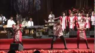Satani Wairasa  ft Munashe Gara- Heartfelt Worship Team - Yes We Will