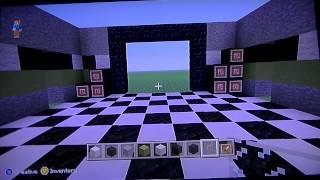 Minecraft FNAF Build: Fazbear Fright #1