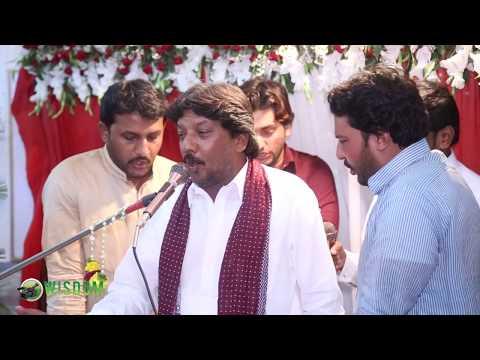 Zahy Naseeb Ke Alam Main Aa Rehy Hain Hussain AS Jashan Qasida