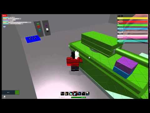 how to make a tank in roblox
