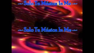 Dr Alban & Nicole Heiland   Solo Tu Music In Me   By Mentor 2017