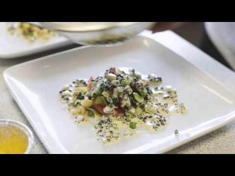 The Sustainable Seafood Series: Hake