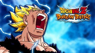 My LEGENDARY Return, and why I have been absent. | Dragon Ball Z Dokkan Battle