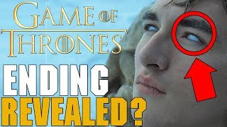 Did Game of Thrones Just Spoil Its Own Ending?   Game of Thrones Season 8 Theory