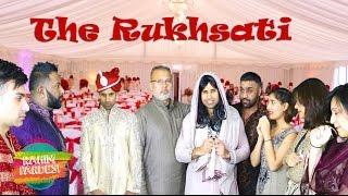 The Rukhsati | Rahim Pardesi