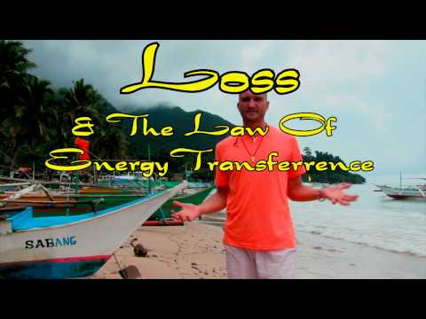 How To Overcome Loss - A New Transcendental Perspective For The Law Of Attraction